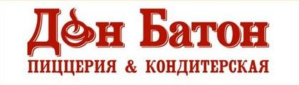 logo don baton